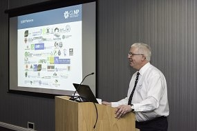 Greater Lincolnshire Nature Partnership celebrates five years of achieving more for nature