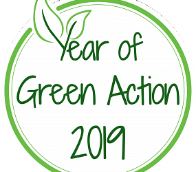 Government launches 2019 Year of Green Action