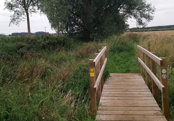 GLNP produces natural capital assessment for Sleaford sites